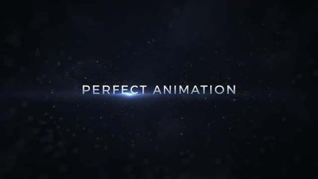 Epic Cinematic Trailer Premiere Pro Templates