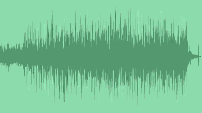 Bright Inspring: Royalty Free Music