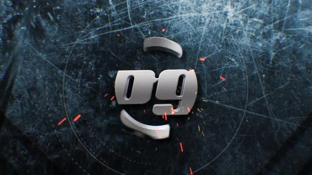 Transforming Logo: After Effects Templates