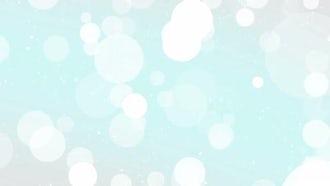 Pastel Particles: Motion Graphics