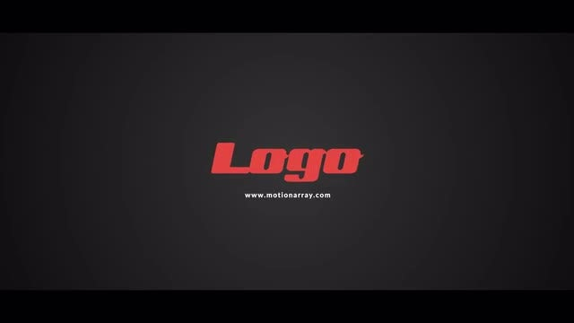 20 Minimalistic Logo Pack: After Effects Templates