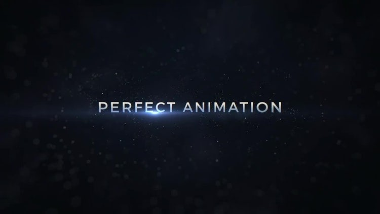 Epic Cinematic Trailer: After Effects Templates