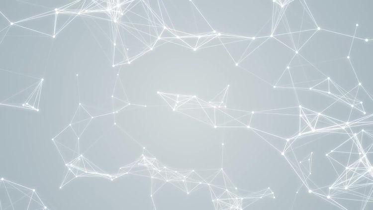 Plexus Background: Stock Motion Graphics