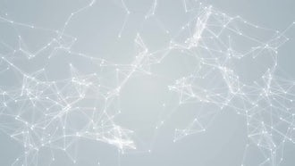 Tech Background: Motion Graphics