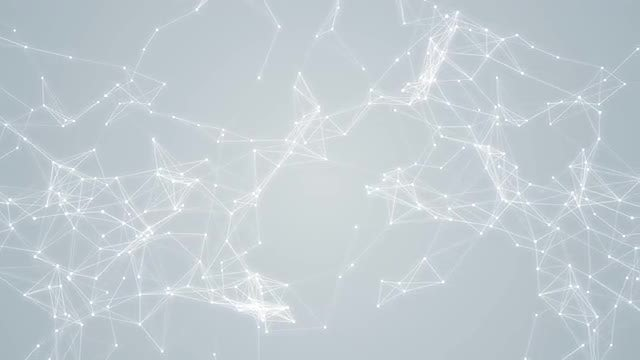 Tech Background: Stock Motion Graphics