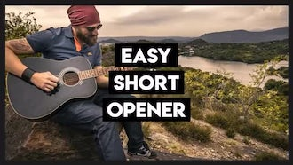 Slideshow Quick Opener: After Effects Templates