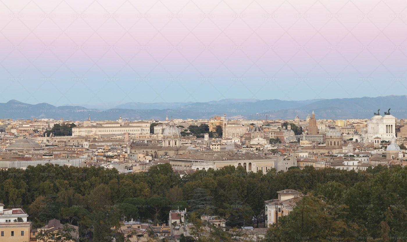 Rome: Stock Photos