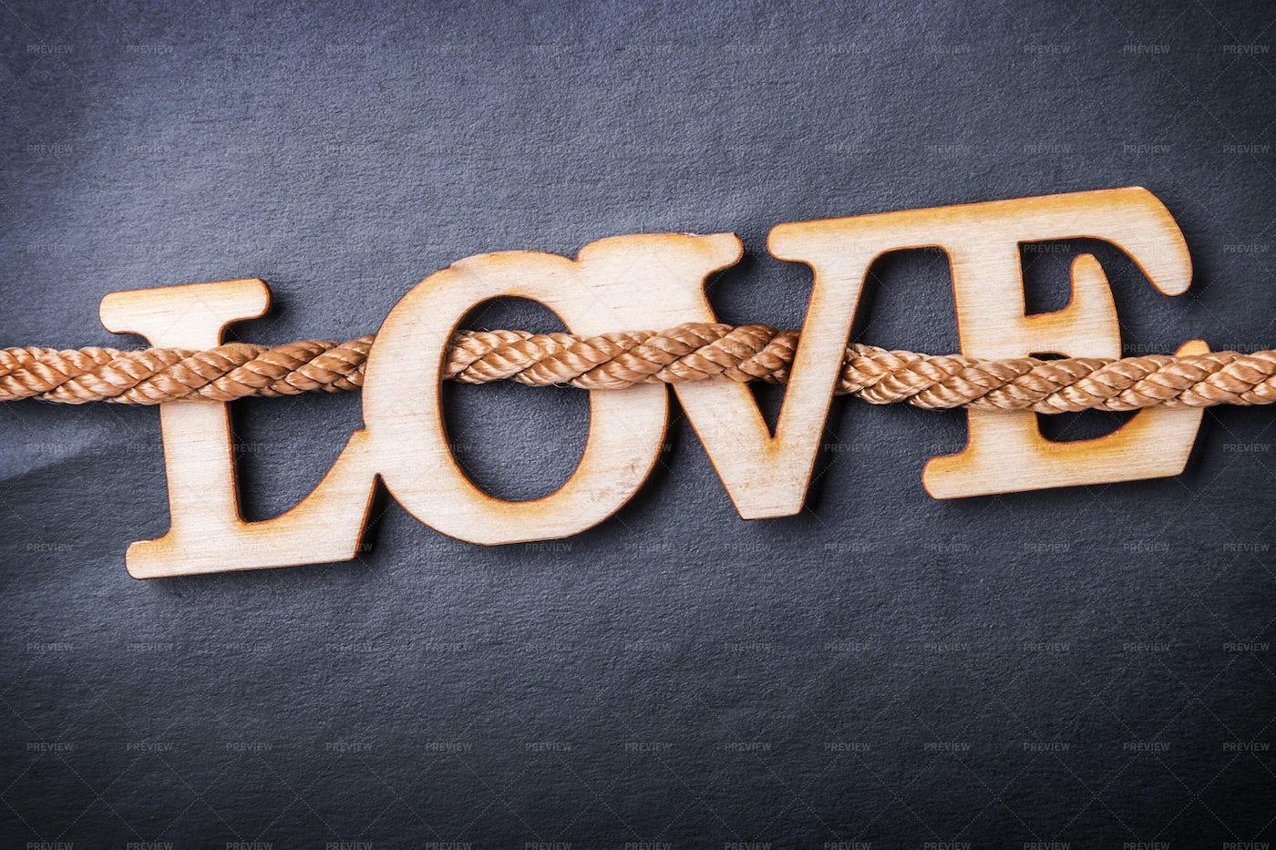 The Love That Binds: Stock Photos