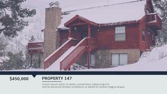 Real Estate Slideshow: Premiere Pro Templates