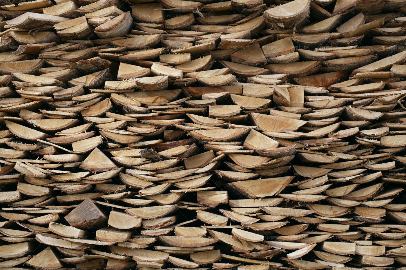 Stacked Wood Boards: Stock Photos
