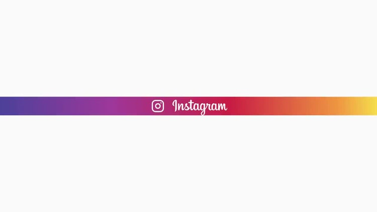 Instagram Profile Opener: After Effects Templates