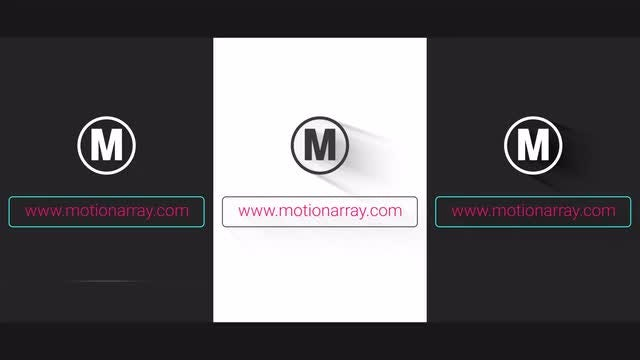 Search Corporate Logo Opener: After Effects Templates