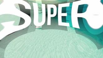 Super Fast Opener: Premiere Pro Templates
