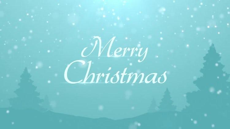 Christmas Loop: Motion Graphics