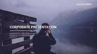 Presentation: After Effects Templates