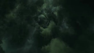 Dark Clouds: Motion Graphics