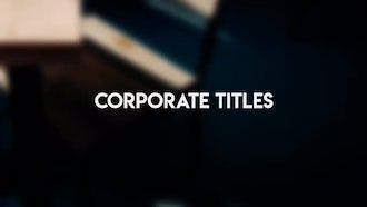150 Title Collection: After Effects Templates
