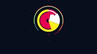 Funny Logo: Premiere Pro Templates