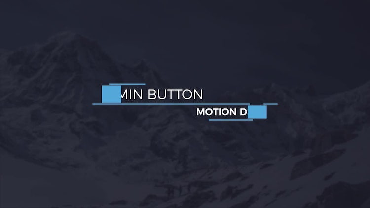 15 Modern Text Animations: After Effects Templates