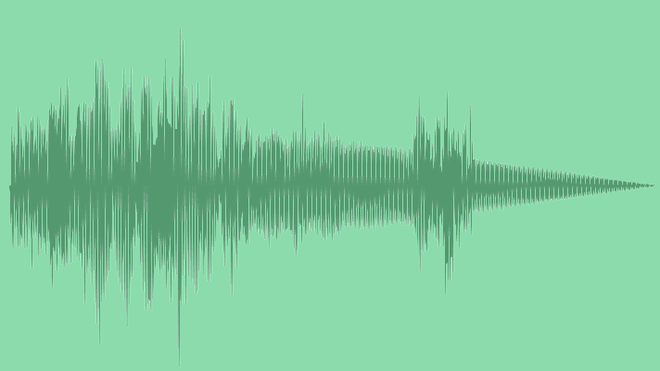 The Latest Cyber Attack: Royalty Free Music