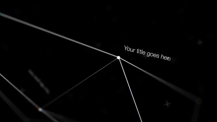 Lines: After Effects Templates