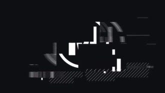 Simple Glitch Logo Reveal: After Effects Templates