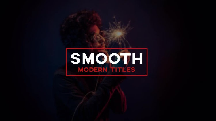 12 Minimal Titles: After Effects Templates