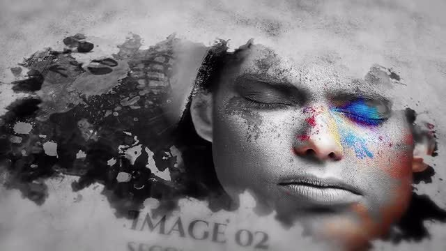 The Amazing Slideshow: After Effects Templates
