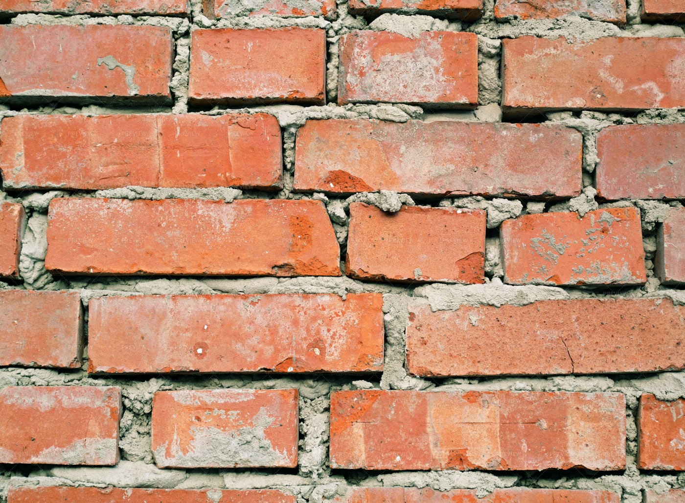 Old Brick Wall Masonry: Stock Photos
