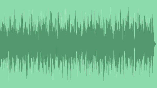 Beach And Waves: Royalty Free Music