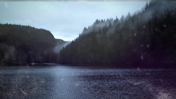 Simple Slow Slideshow: Premiere Pro Templates