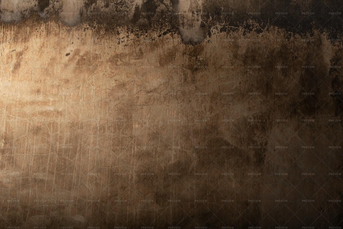 Rusty Wall Texture: Stock Photos