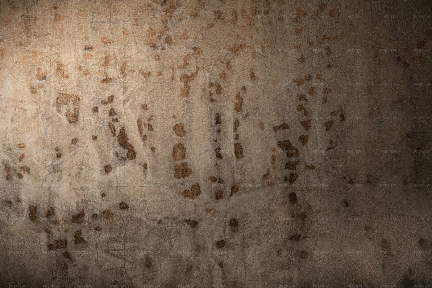Dirty Wall Texture: Stock Photos