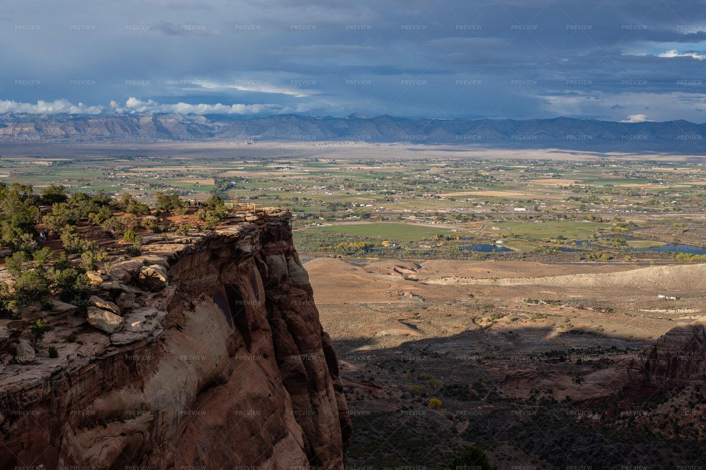 Grand Junction, Colorado: Stock Photos