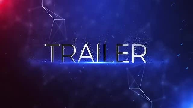 Fast Trailer Titles: After Effects Templates