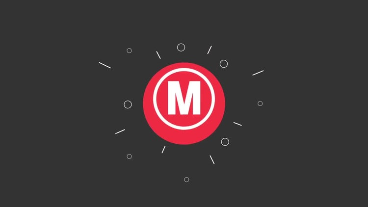 Logo Animations: After Effects Templates