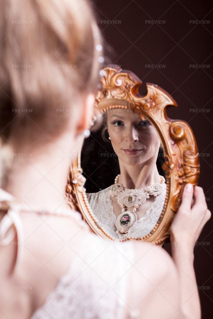 Beautiful Reflection: Stock Photos