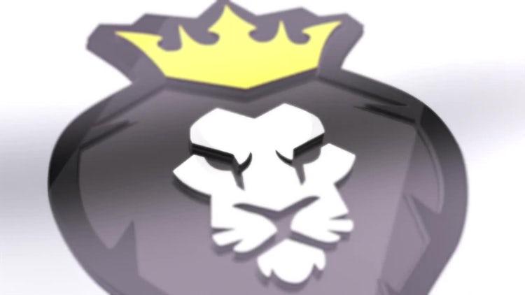 3D Logo Extruder: After Effects Templates