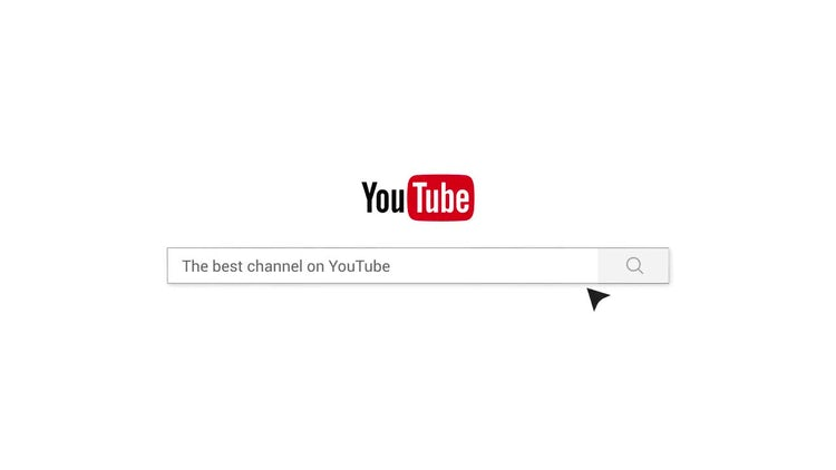 Youtube Corporative Search: After Effects Templates