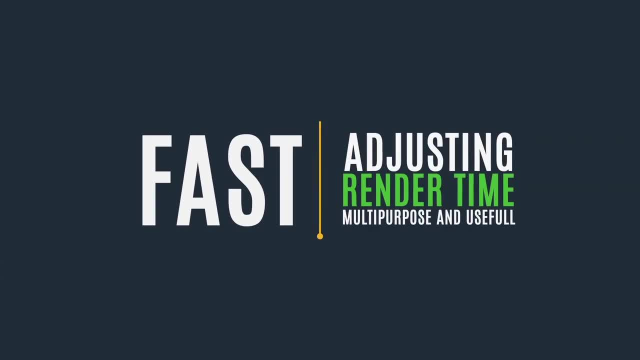 after effects title templates torrent download
