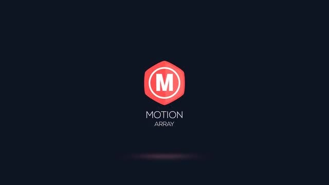 Quick Logo: After Effects Templates