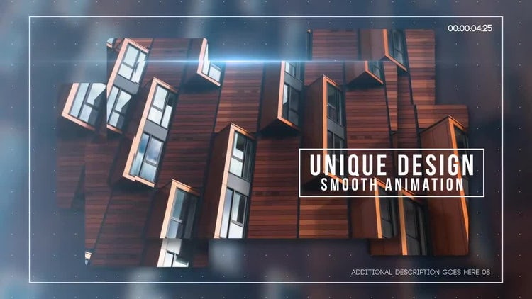 Modern Slideshow - After Effects Templates | Motion Array