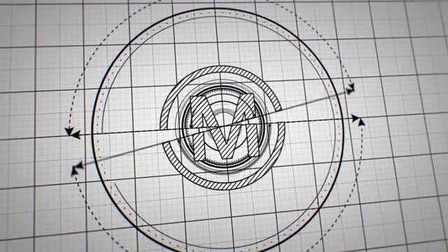 Sketch Logo Reveal: After Effects Templates