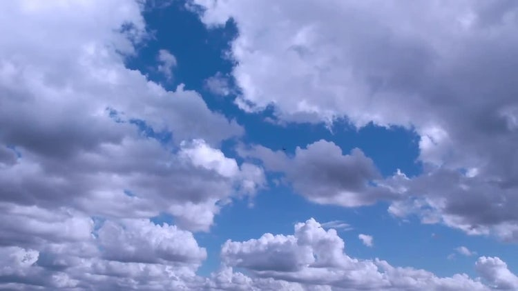 Clouds 10: Stock Video