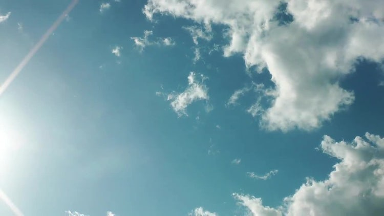 Clouds 11: Stock Video