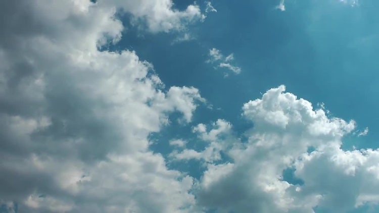 Clouds 31: Stock Video