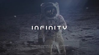 Infinity: After Effects Templates
