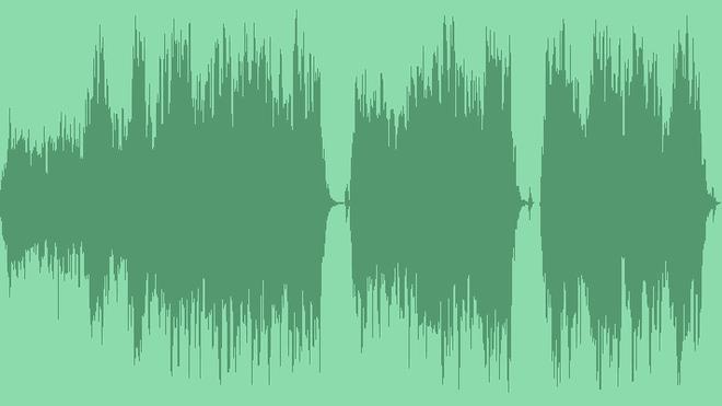 Dark Ambiance: Sound Effects