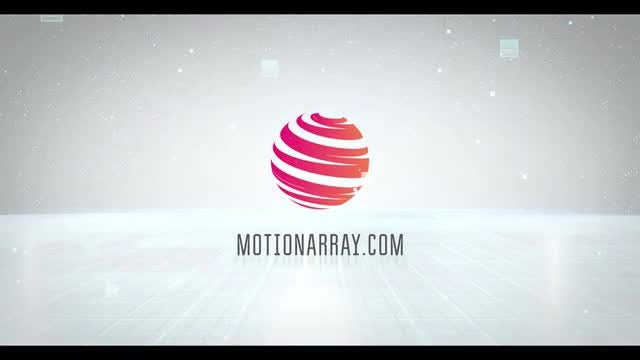 Hi Tech Corporate Logo: After Effects Templates