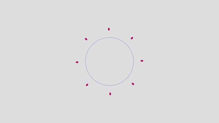 Shapes Motion Graphics 01: Motion Graphics